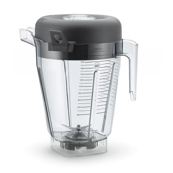 Vitamix Advance Container 5.6Lt, With Blade, Plug And Lid VM15899