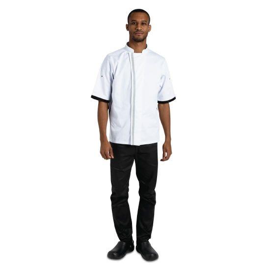 Whites Southside Chefs Jacket White XS