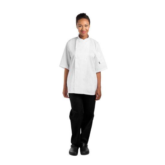 Le Chef Unisex Light Weight Chefs Jacket XXL