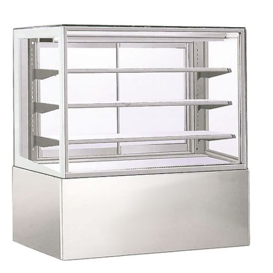 Fsm Refrigeration Series D Series Cold Display Cabinets DCC900-3