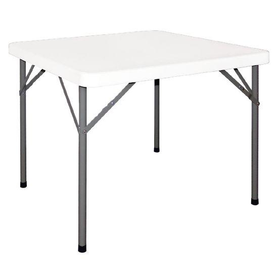 Bolero Foldaway Square Table