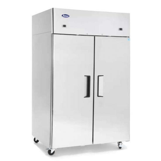 Atosa YBF9239 – Double Door All in one Refrigerator & Freezer